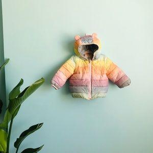 Baby Gap ColdControl jacket